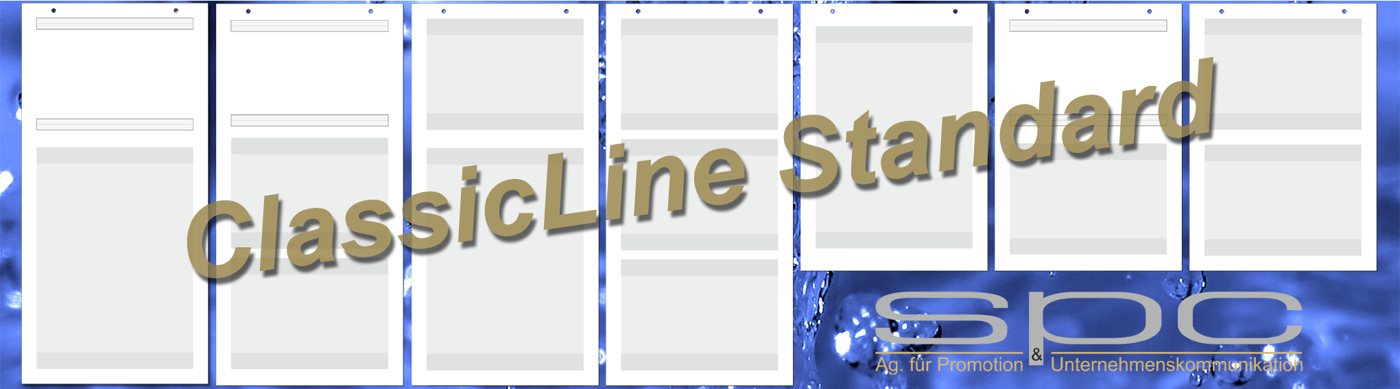 Banner-GS-ClassicLine-Standard
