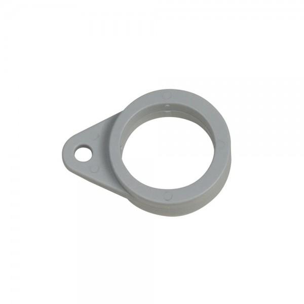 Abhängeöse für Alu-Rundrohr Ø 20mm