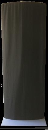 Schutzhülle für Leuchtstelen vom Typ ILS-62200