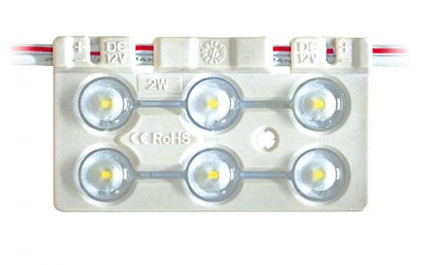 LED-Modul SIRIUS-I-6-160°